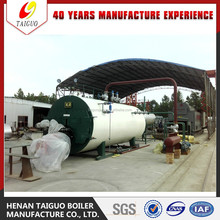 Hot sale small gas boilers for sale from China manufacture