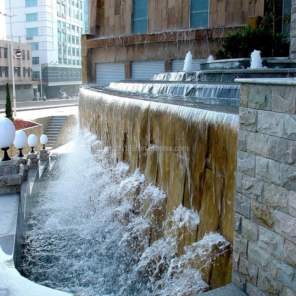 Guangzhou fontaine murale moderne d 39 int rieur ou ext rieur for Fontaine murale d interieur