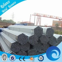 USED FOR EXPORT HS CODE GI PIPE