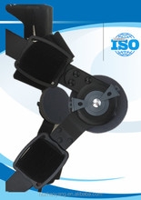 Healthcare device knee immobilizer