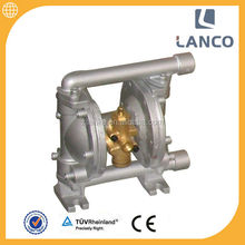 Lanco brand Air Operated centrifugal Diaphragm Pump