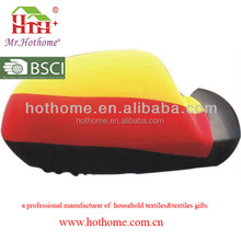 BSCI audit factory car mirror flag cover