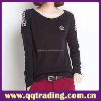 quality women wool sweater cardigan sweater women knitting patterns bat sleeve