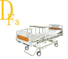 Foshan Fionda 3 Cranks Hospital Patient Bed