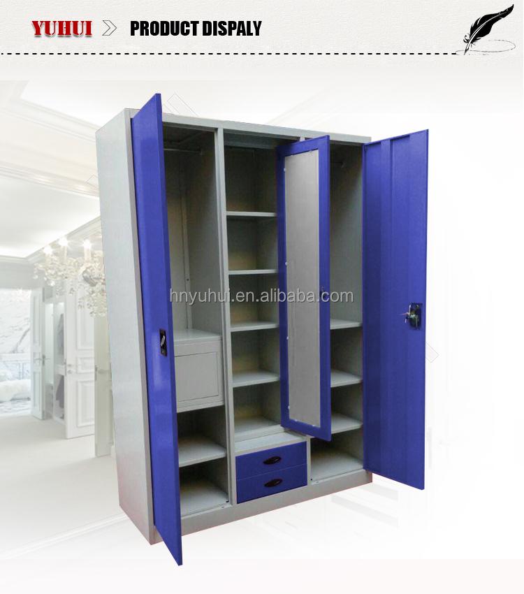 Indian bedroom wardrobe designs india steel wardrobe for Bedroom wardrobes designs in india