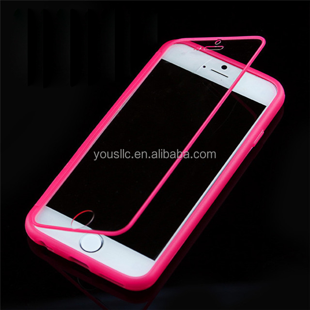 TPU Wallet Touch Case Phone Case For Iphone 6