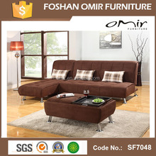 SF7048 3 seater corner sofa with chaise lounge