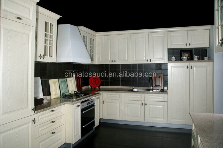 2015 New Design Kitchen Cabinet Wooden Cabinets Guangzhou Export Buy Kitche