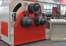 KS24S-30 Pipe rolling machine