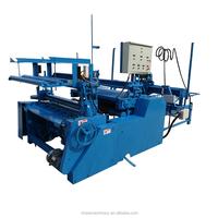 rice straw bales machine