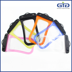 Mobile Phone Accessories PVC Universal Waterproof Cell Phone Bag