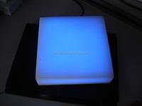new design high quality 15w AC24V outdoor led light tile