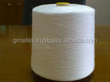 NE 2/60 Viscose 100% Ring Spun TFO Yarn for Weaving