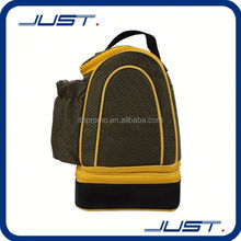 Low MOQ promotional eco shopping cooler bag