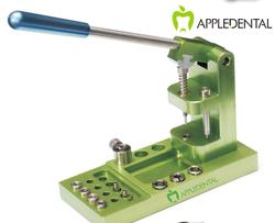Apple Dental Handpiece cartridge Repair tool