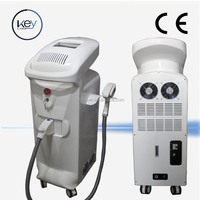 golden manufacture super hair removal permanent hair removal 808nm diode laser beauty machine for hot sale
