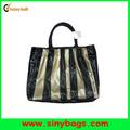 Personalizado bolsa de mano/bolso de cuero/mujer bolso