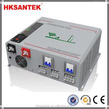 Hot sale Pure Sine Wave 120v 220v 230v 240v 4000 watt power inverter / solar inverter for solar panels