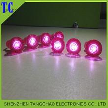 2015 new design led light flashing laser ring finger