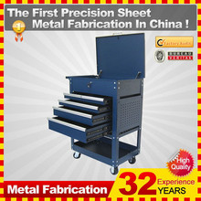 stainless tool chest ,a direct manufacrurer