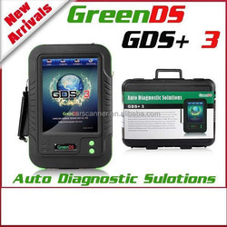 Latest version Auto Diagnostic Scanner supporting multi languange Car Diagnostic tool for all cars