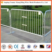 2015 the best selling product crowd control barrier ( anping factory direct sale )