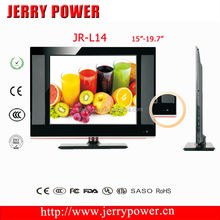 Hot new products led tv , 19 inch led smart tv wholesale tv