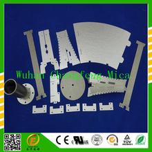 good performance Mica Laminate Parts from China