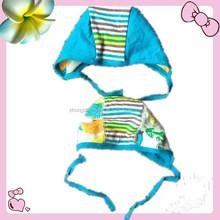 Infantil del bebé del sombrero casquillo encantador stock mucho barato venta al por mayor
