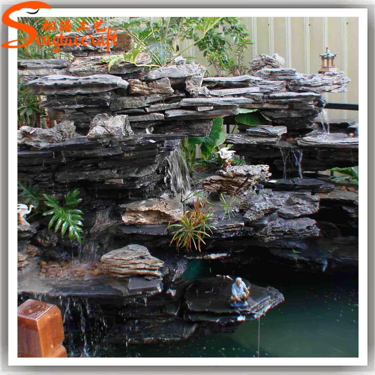 Made In China Wholesale Decorative Water Fountains For