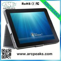 9.7inch win7 adaptador para tablet pc