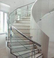 flexible handrail