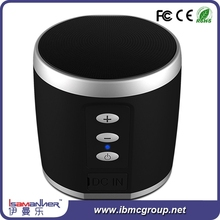 Rechargeable wireless bluetooth fm radio usb sd card reader speaker for mp3