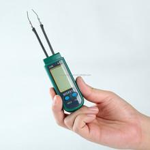 smd tester Capacitance Resistance Diode Tweezers Test Pen Multimeter SMD Meter MS8910