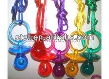 Wholesale party favors,plastic pacifier