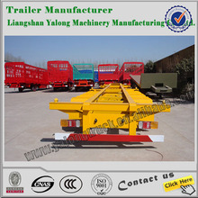Yalong Trailer 40 ft container chassis