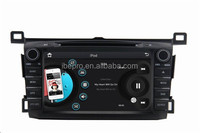 Car Dvd Player gps Radio Multimedia Navigation System for TOYOTA 2013 RAV4