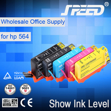 High yield ink for hp 564 with ISO certifiecate