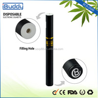 No. 1 sell Custom design big vapor disposable e-cigarette Bud DS80 cbd oil pen