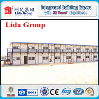 2015 low cost prefab house plans Weifang Henglida in French Polynesia