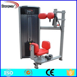 Indoor Exercise Equipment/Gym Fitness Exercise/Machine Gym Torso Rotation