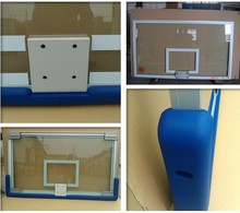 Safety backboard pad, basketball padding, basketball backboard padding