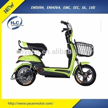 2015 Hot CE Electric Motor 48v 12ah 350w Scooter For Adult electric motorcycle dirt bike