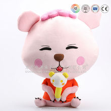 Factory direct wholesale vibrating baby toys with beautiful pictures