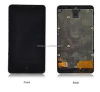 2015 mobile phone screen repair parts for nokia x lcd screen