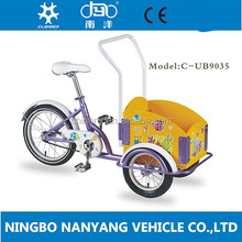 kids three wheel tricycle/children tricycle for kids/three wheeler for sale