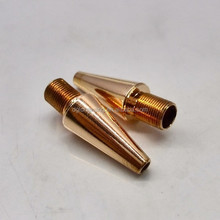 High precision customized metal pen parts clip made in China