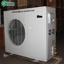 Cold room for sale copeland refrigeration condensing unit
