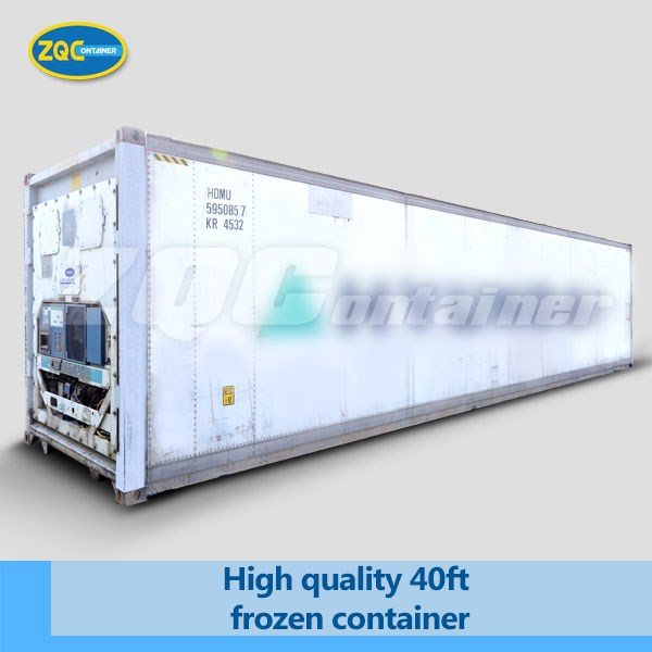 Frozen Shipping Container For Sale - Buy Frozen Shipping ...