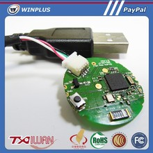 Bluetooth Smart Low Energy Module TI System
